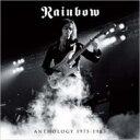 輸入盤 スペシャルプライスRainbow レインボー / Anthology 輸入盤 【CD】