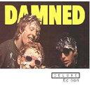 【送料無料】 Damned ダムド / Damned Damned Damned 輸入盤 【CD】