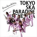 Tokyo Ska Paradise Orchestra 東京スカパラダイスオーケストラ / KinouKyouAshita 【CD Maxi】