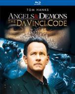 【送料無料】 天使と悪魔 / ダ・ヴィンチ・コード ブルーレイダブルパック 【BLU-RAY DISC】