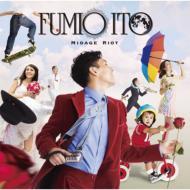 [初回限定盤]伊藤ふみお/MIDAGERIOT【CD】