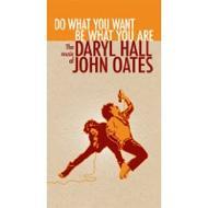 【送料無料】Hall&Oates (Daryl Hall&John Oates) ホール&オーツ / Do What You Want, Be What...