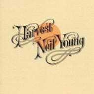 Neil Young ニールヤング / Harvest 【CD】