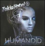 【送料無料】Tokio Hotel トキオホテル / Humanoid 輸入盤 【CD】