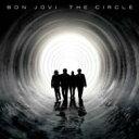【送料無料】CD+DVD 15% OFF[初回限定盤 ] Bon Jovi ボン・ジョヴィ / The Circle - Deluxe Ed...
