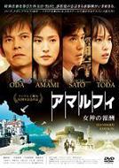 アマルフィ 女神の報酬 スタンダード・エディション 【DVD】