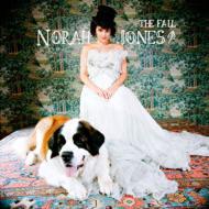 【送料無料】 Norah Jones ノラジョーンズ / THE FALL 輸入盤 【CD】