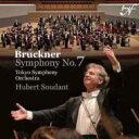 【送料無料】ブルックナー / 交響曲第7番 スダーン&東京交響楽団 【CD】