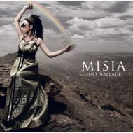 Misiaミーシャ/JUSTBALLADE CD