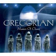 【送料無料】Gregorian グレゴリアン / Masters Of Chant 輸入盤 【CD】
