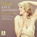 Rossini ロッシーニ / オペラ・アリア集ディドナート(MS)、ミュラー&サンタ・チェチーリア国立アカデミア管 輸入盤 【CD】