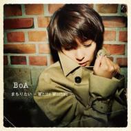 韓国(K-POP)・アジア, 韓国(K-POP) BoA White Wishes CD Maxi