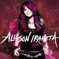 AllisonIraheta/JustLikeYou輸入盤【CD】