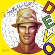 DEVO ディーボ / Q: Are We Not Men A: We Are Devo 輸入盤 【CD】