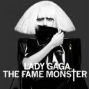 【送料無料】Lady Gaga / Fame Monster 輸入盤 【CD】