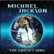 Michael Jackson マイケルジャクソン / Earth's Song 輸入盤 【CD】