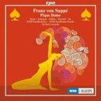 【送料無料】 Suppe スッペ / 喜歌劇『スペードの女王』全曲 M.ユロフスキ&ケルン放送管弦楽団、バルツ、エルトマン、他(2006 ステレオ) 輸入盤 【CD】
