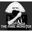 輸入盤CD スペシャルプライスLady Gaga レディーガガ / Fame Monster 輸入盤 【CD】