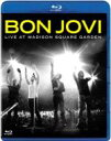 Bon Jovi ボン・ジョヴィ / Live At Madison Square Garden 【BLU-RAY DISC】