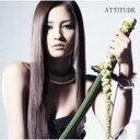 黒木メイサ / ATTITUDE 【CD】