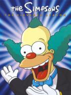 【送料無料】 Simpsons シンプソンズ / ザ・シンプソンズ シーズン11 DVDコレクターズBOX 【DVD】
