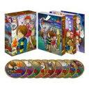 【送料無料】ゲゲゲの鬼太郎 DVD-BOX 1 【DVD】