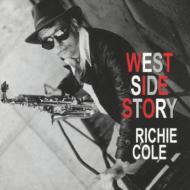 Richie Cole / West Side Story: ウエスト サイド物語 【CD】