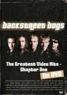 洋楽, ロック・ポップス Backstreet Boys Greatest Video Hits - Chapter One DVD