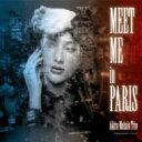 【送料無料】 松尾明 マツオアキラ / Meet Me In Paris 【CD】