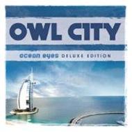 【送料無料】 Owl City アウルシティー / Ocean Eyes 輸入盤 【CD】