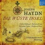 Haydn ハイドン / 歌劇『無人島』(1802年ドイツ語全曲版) ガイグ&オルフェオ・バロック・オーケストラ(2009 ステレオ) 輸入盤 【CD】