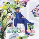Sergio Mendes セルジオ・メンデス / Bom Tempo 【CD】