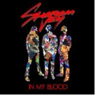 【送料無料】Sharam Jey / In My Blood 輸入盤 【CD】