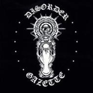 【送料無料】 the GazettE ガゼット / DISORDER 【CD】