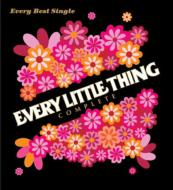 【送料無料】 Every Little Thing (ELT) エブリリトルシング / Every Best Single ~COMPLETE~...