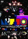 "m-flo / m-flo 10 Years Special Live ""we are one"" 【DVD】"