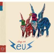 Zeus/SayUs【CD】