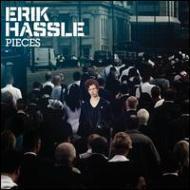 Erik Hassle / Pieces 輸入盤 【CD】