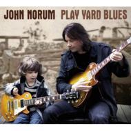 【送料無料】 John Norum / Play Yard Blues 【CD】