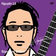 【送料無料】NguyenLe/SignatureEdition1輸入盤【CD】