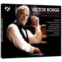 Victor Borge / Comedy In Music 輸入盤 【CD】