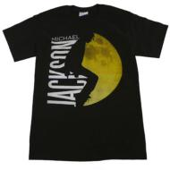 Michael Jackson マイケルジャクソン / Michael Jackson T-shirt : Moon Walker / Size: M 【Ot...