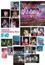 嵐 アラシ  ARASHI Anniversary Tour 5×10 DVD