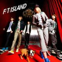 Ftisland エフ・ティー・アイランド / Flower Rock 【CD Maxi】