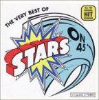 【送料無料】 Stars On 45 / Very Best Of Stars On 45 〜all The Original Hit Versions〜 輸入盤 【CD】