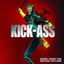 輸入盤CD スペシャルプライスKICK-ASS 輸入盤 【CD】