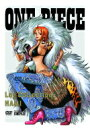 "【送料無料】 ONE PIECE Log Collection ""NAMI"" 【DVD】"