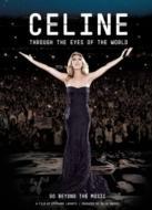 Celine Dion セリーヌディオン / Celine: Through The Eyes Of The World 【DVD】