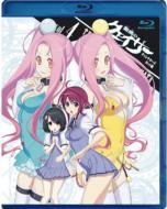 聖痕のクェイサー(ディレクターズカット版)Vol.4【BLU-RAYDISC】