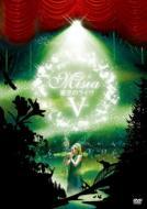 Misiaミーシャ/星空のライヴVJustBalladeMISIAwith星空のオーケストラ2010 DVD